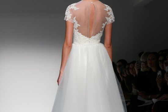 Fall 2013 Wedding Dresses with Statement Backs Christos 1