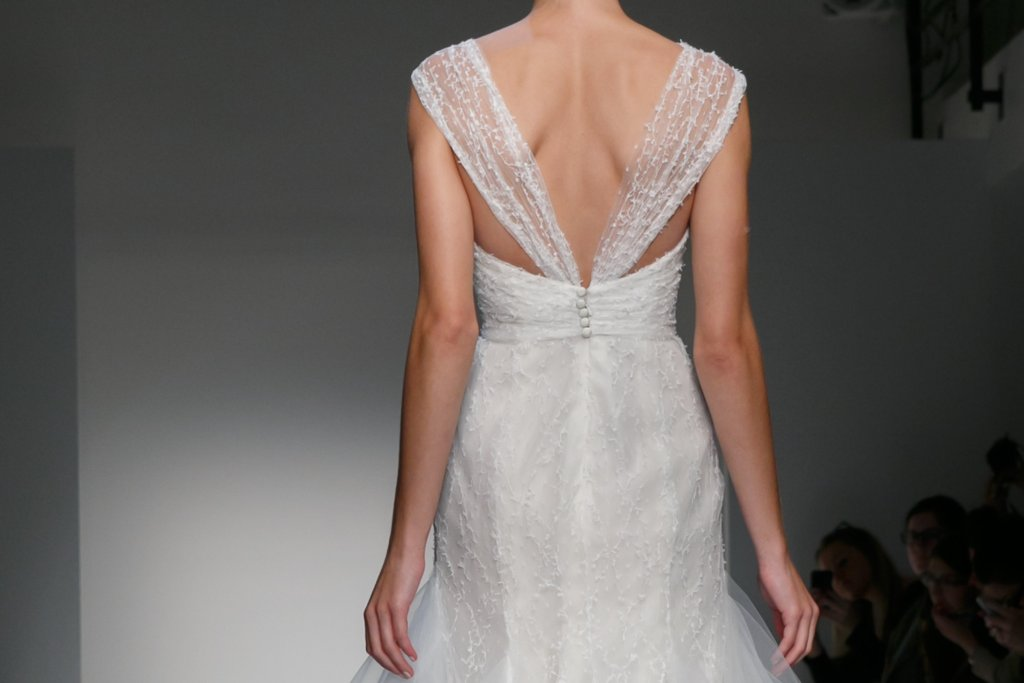 Fall 2013 Wedding Dresses with Statement Backs Christos 4