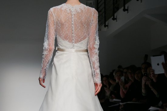 Fall 2013 Wedding Dresses with Statement Backs Christos 5