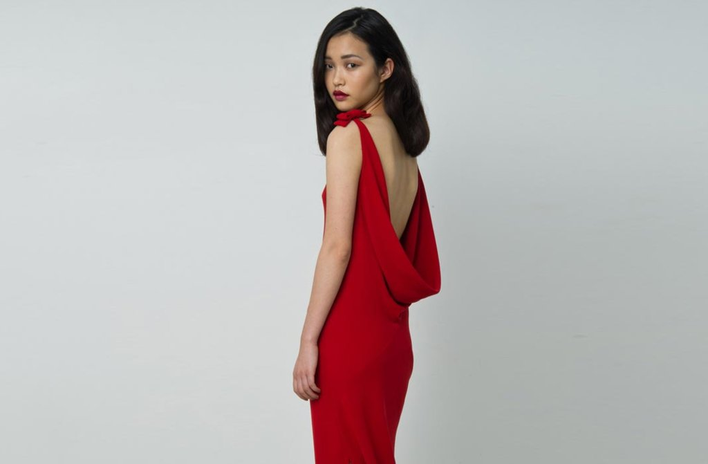 Racy Red Wedding Accessories Alternative Reception Dress