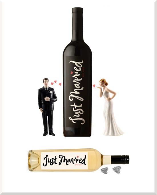 Creative Wedding Gifts for Wine Loving Couples