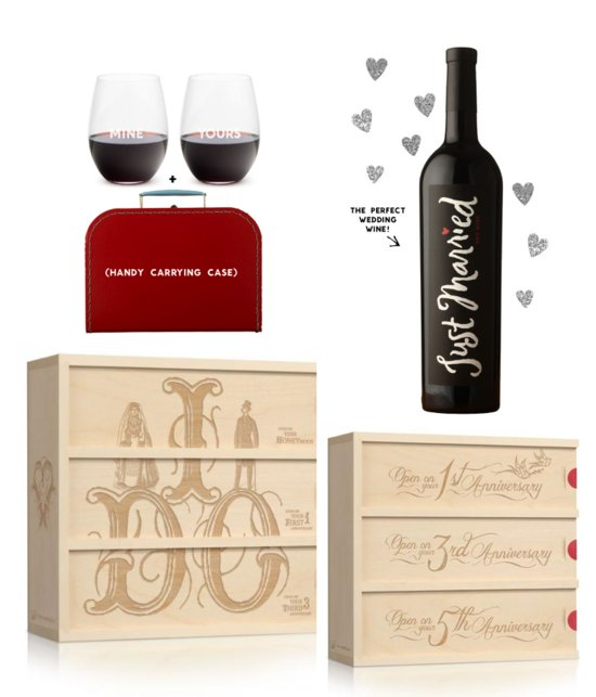 wine for wedding gifts 2