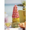 Glitter-is-gold-macaron-tower.square