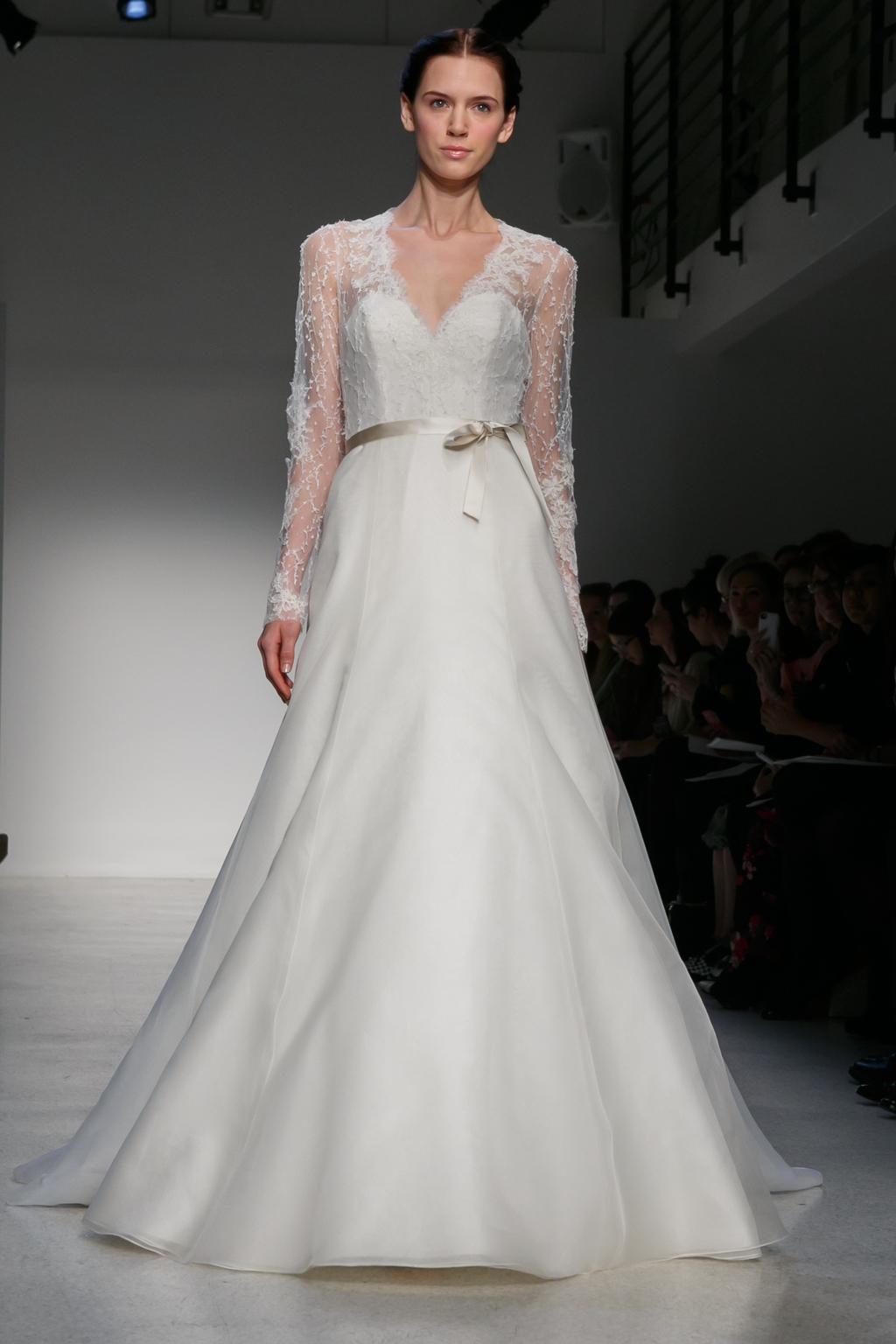2013 wedding dresschristos amsale bridal 9