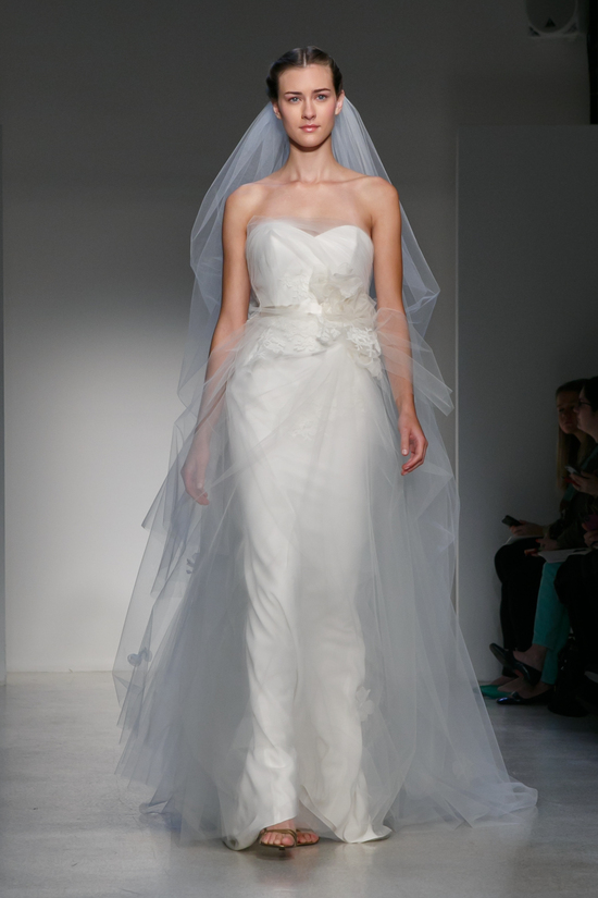 Fall 2013 Wedding Dress by Christos Amsale bridal 12