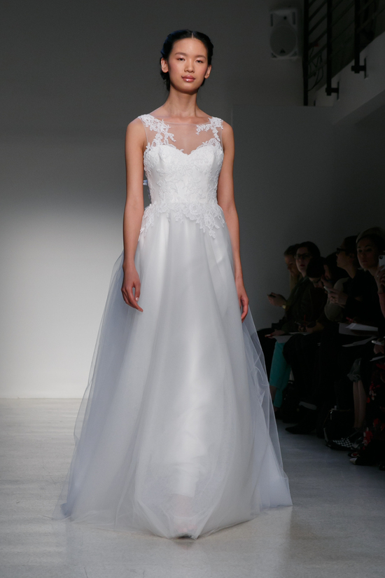 Fall 2013 Wedding Dress by Christos Amsale bridal 11