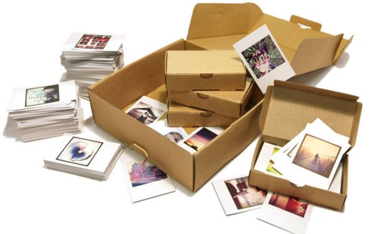 Instagram Wedding Ideas Memory Box