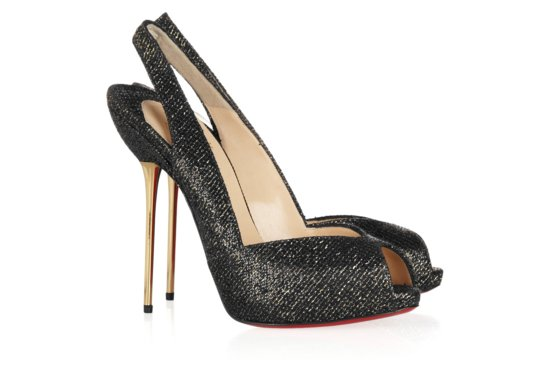photo of Christian Louboutin via Net-a-Porter