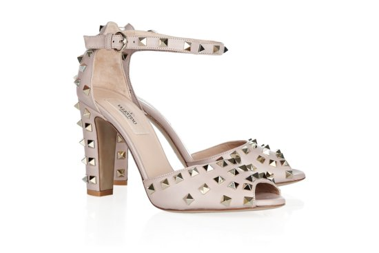 Peep Toe Wedding Shoes for Every Style Bride Edgy