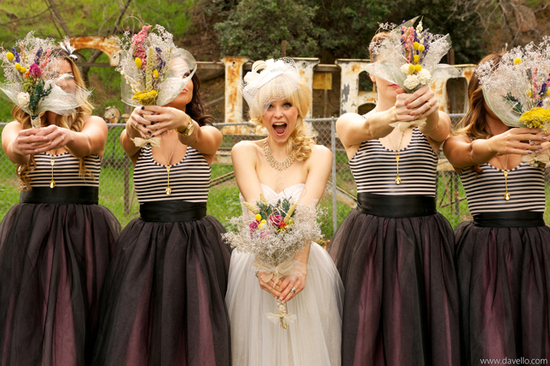 Maids of Dishonor Share Wedding Horror Stories about bad bridesmaids