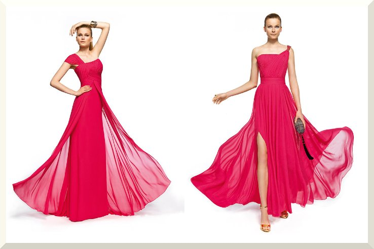 Bridesmaids-dresses-for-the-fashion-forward-wedding-party-pronovias-2013-14.full