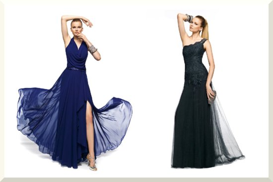 Bridesmaids Dresses for the Fashion Forward Wedding Party Pronovias 2013 9