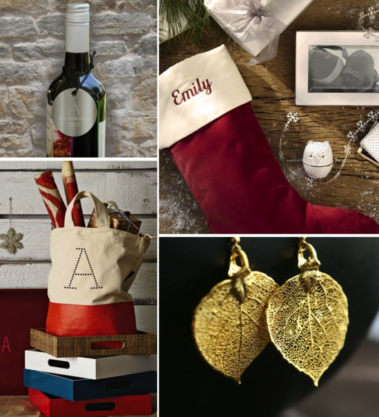 photo of 6 Holiday Wedding Party Gifts for Bridesmaids