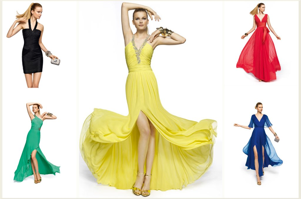 Colorful-bridesmaid-dresses-by-pronovias-3.full