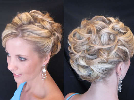 wedding updo1