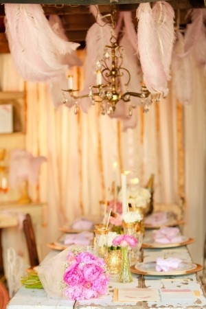 photo of Let Them Eat Cake! Sweet Wedding Inspiration from Marie Antoinette