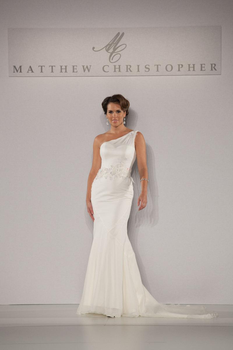 Fall 2013 wedding dress by matthew christopher bridal 7 for Christopher matthews wedding dresses