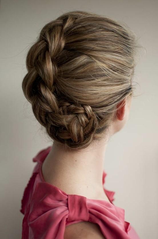 Easy Breezy Bridal Updos Wedding Hair