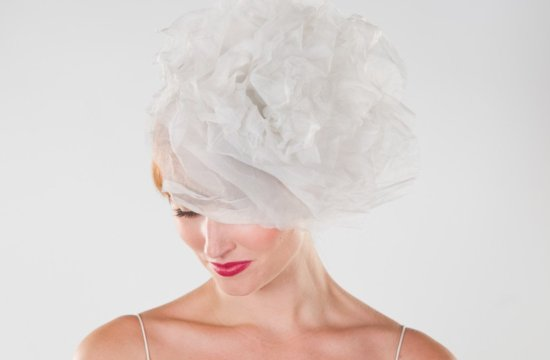 Wedding Hair Accessories by Preston and Olivia 2
