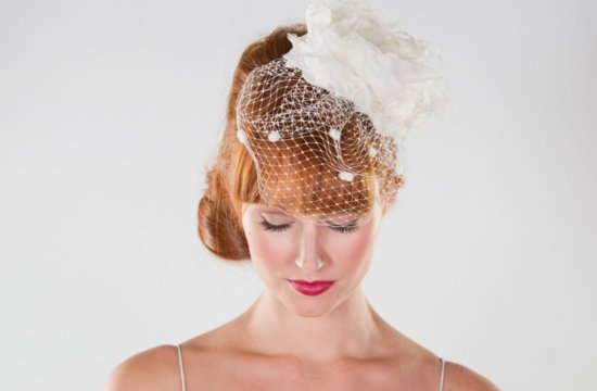 Wedding Hair Accessories by Preston and Olivia 3