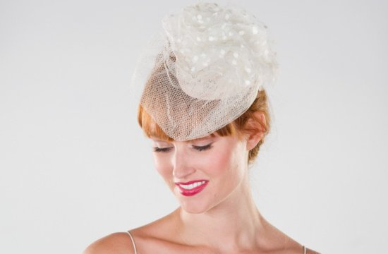 Wedding Hair Accessories by Preston and Olivia 17