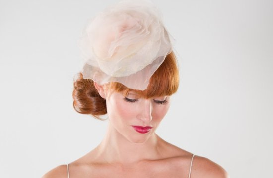Wedding Hair Accessories by Preston and Olivia 16