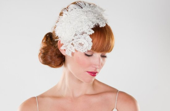 Wedding Hair Accessories by Preston and Olivia 10
