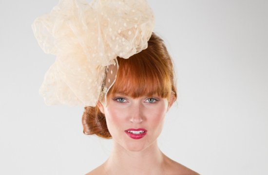 Wedding Hair Accessories by Preston and Olivia 6
