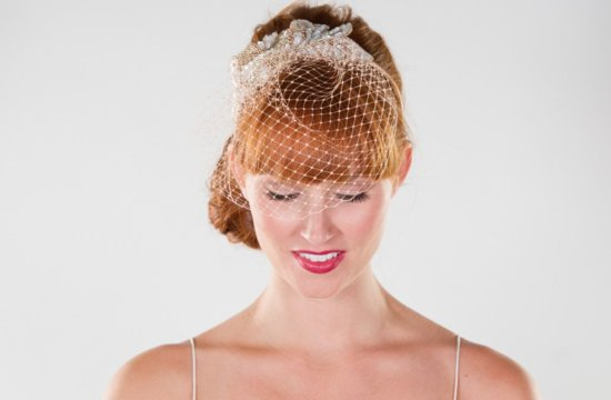 Wedding Hair Accessories by Preston and Olivia 5