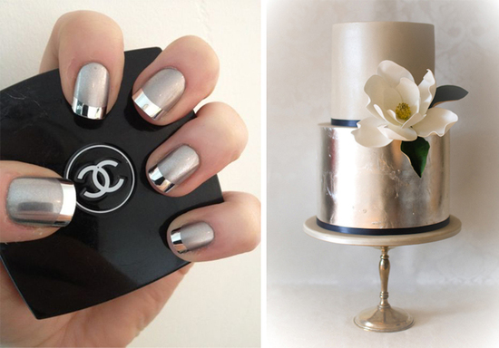 photo of Bridal Beauty Hit List—5 Manicure Must-Haves