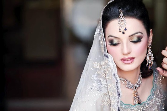 Bridal Beauty Inspiration Dramatic Eyes for the Wedding 2