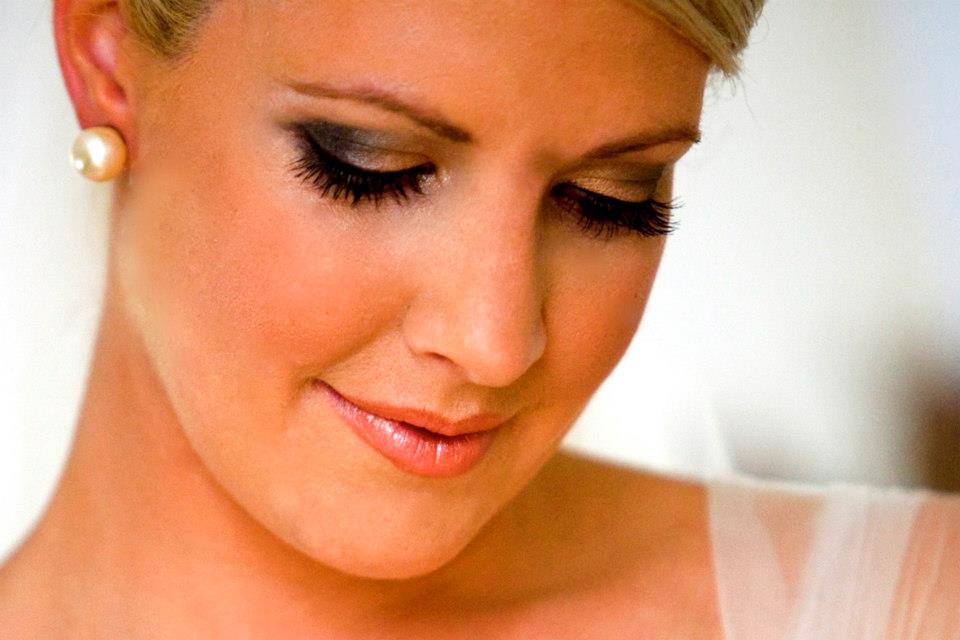 Bridal Beauty Inspiration Dramatic Eyes for the Wedding 14 ...