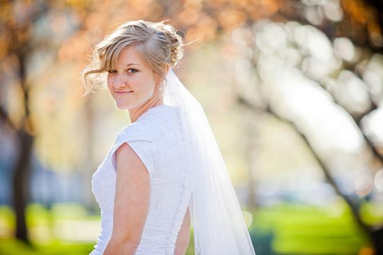 Romantic Outdoor Wedding Spring Wedding Inspiration