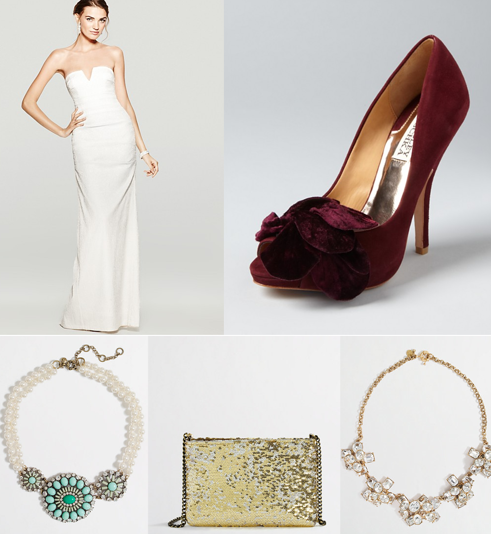 Cyber monday discounts for brides wedding accessories for Cyber monday wedding dresses