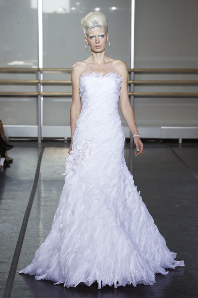 Fall 2013 Wedding Dress Rivini Bridal Gowns 21