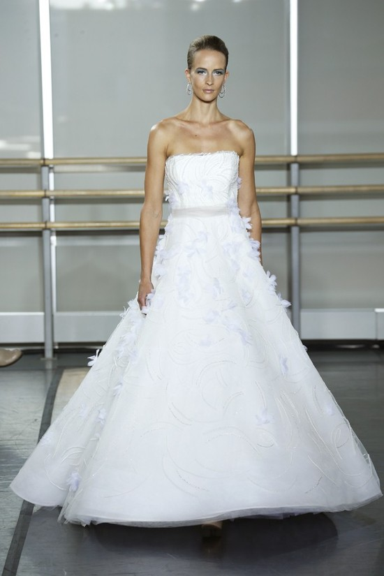 Fall 2013 Wedding Dress Rivini Bridal Gowns 17