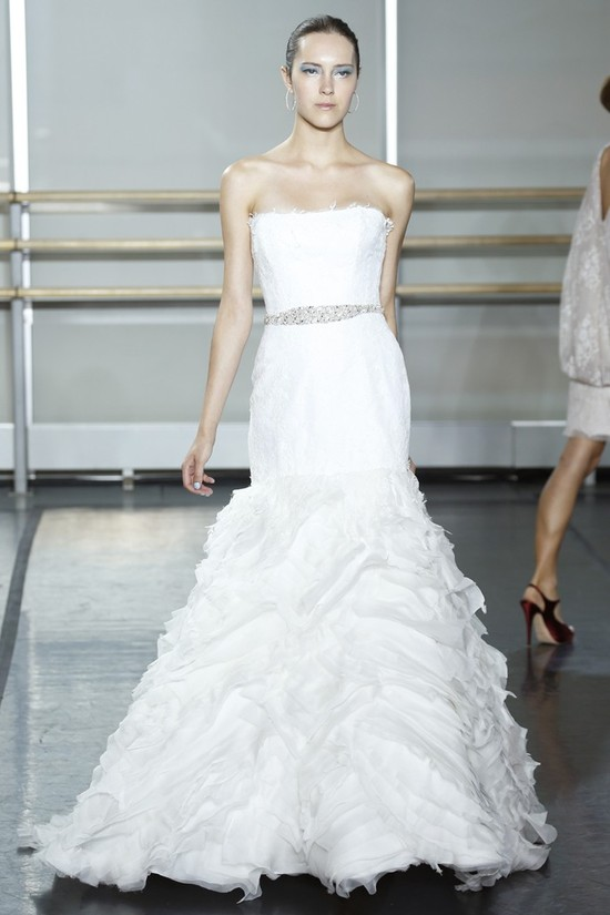Fall 2013 Wedding Dress Rivini Bridal Gowns 15