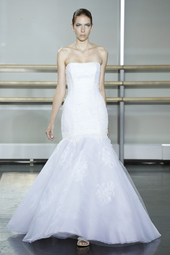 Fall 2013 Wedding Dress Rivini Bridal Gowns 13