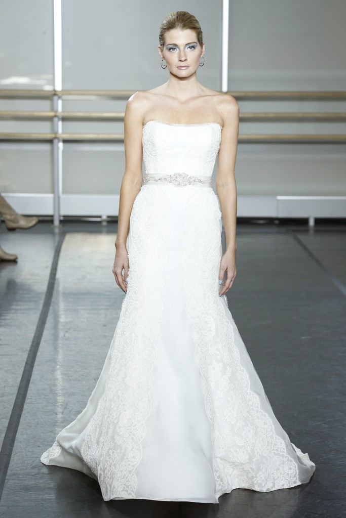 Fall 2013 Wedding Dress Rivini Bridal Gowns 11