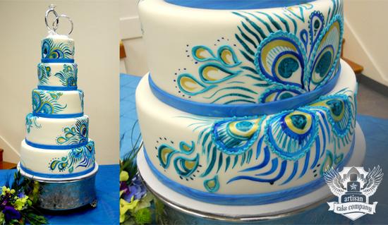 photo of Artisan Cake Company