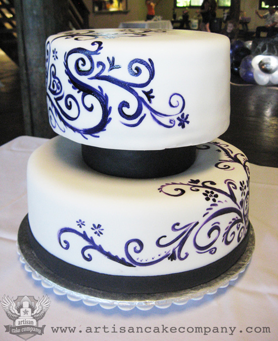 photo of Artisan Cake Company