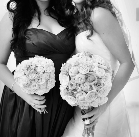 photo of Heart & Sola Bouquets