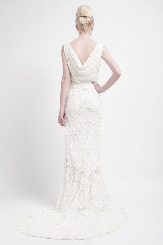 photo of Kelsey Genna - Verona Gown
