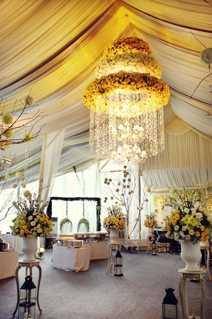 Wedding-ideas-we-love-floral-adorned-chandeliers-7.full