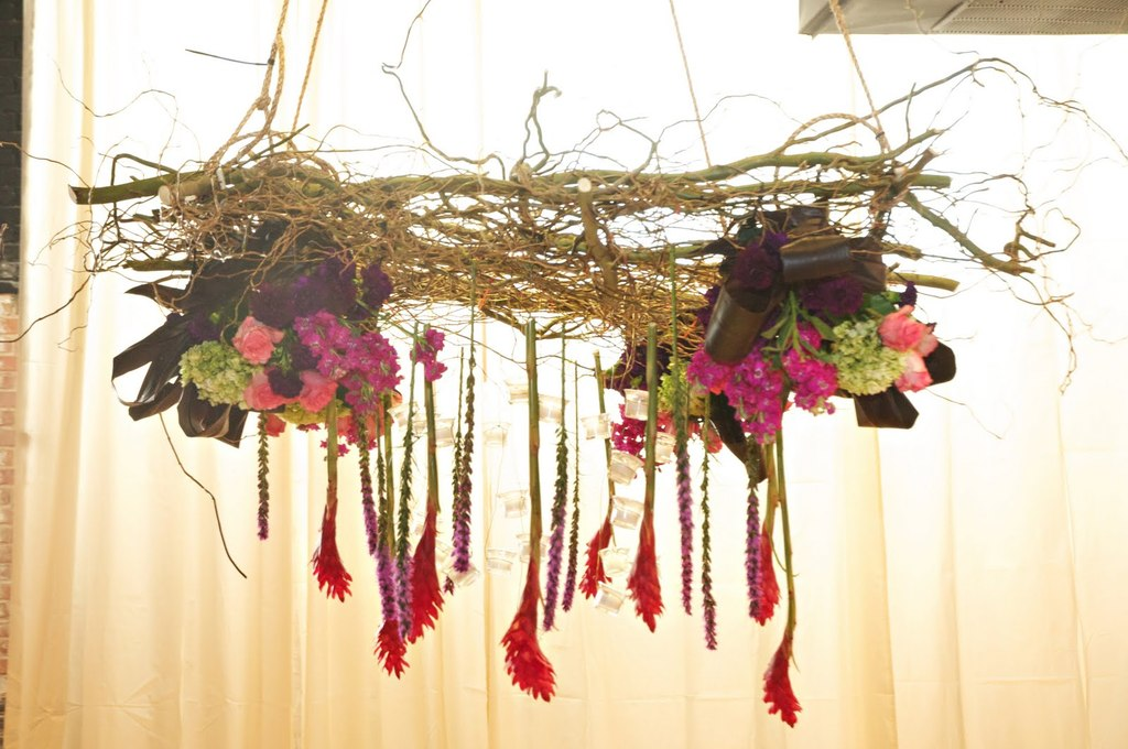 Wedding-ideas-we-love-floral-adorned-chandeliers-8.full