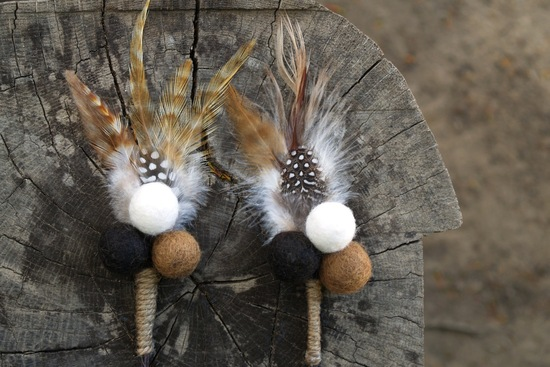 Rustic Wedding Ideas Woodland Weddings by Etsy boutonniere.