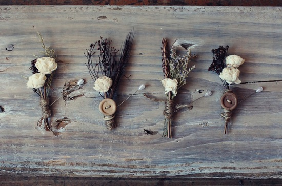 Rustic Wedding Ideas Woodland Weddings by Etsy