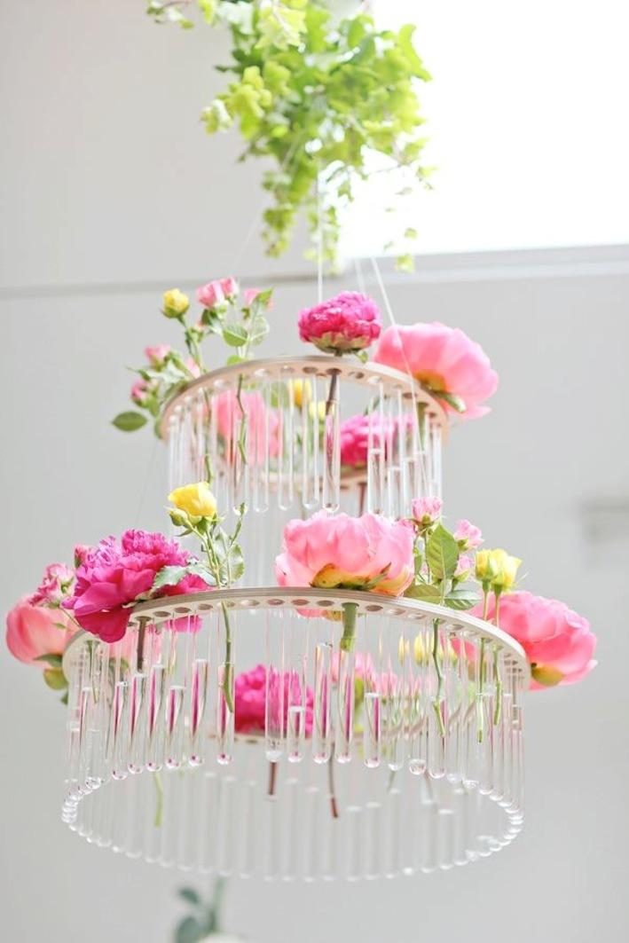 Spring-wedding-inspiration-floral-chandelier.full