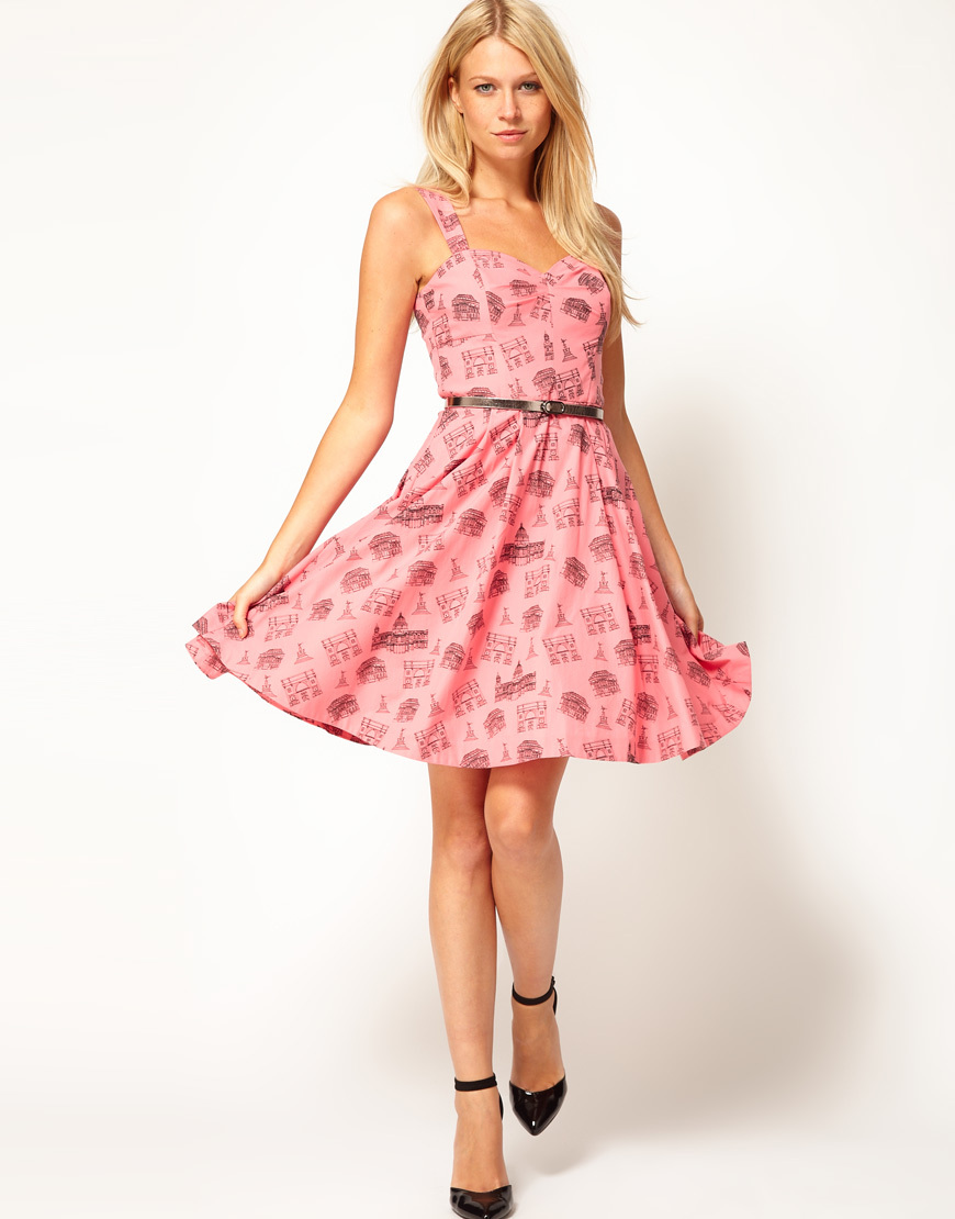 Stylish Bridesmaid Dresses from Asos 2013 Bridal Party Trends London