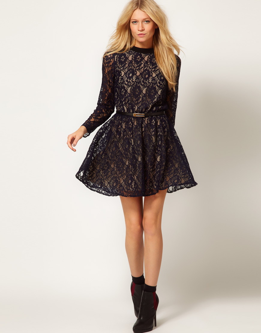 Stylish-bridesmaid-dresses-from-asos-2013-bridal-party-trends-lace-with-sleeves.full